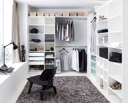 Decluttering in camera da letto, tante idee per organizzarla al ...