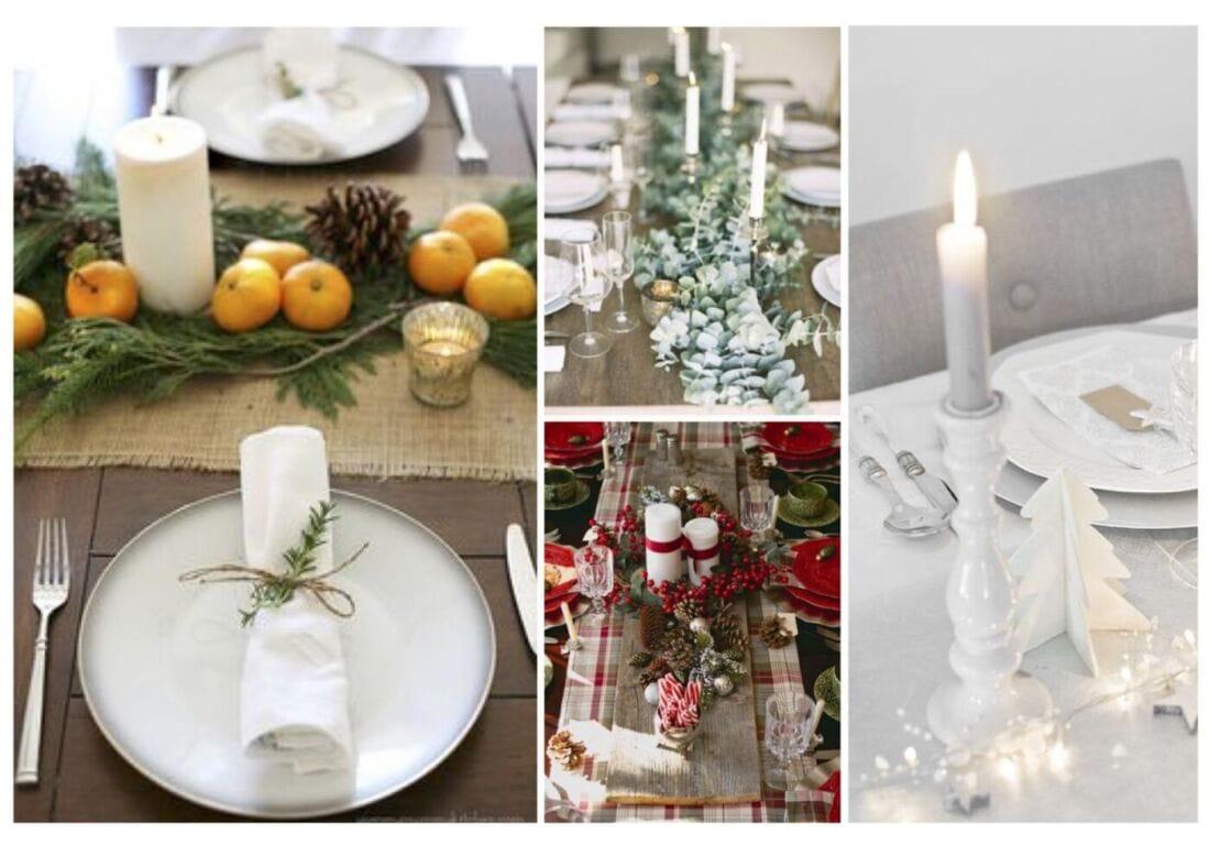 Allestiamo insieme la vostra tavola per capodanno tante idee facili e sorprendenti arreda - Tavola di capodanno idee ...