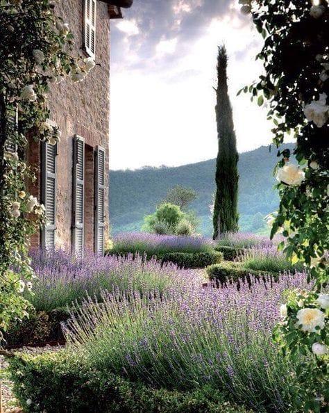 La casa vacanza ideale nel sud della francia arreda con sara for Piani della casa del sud