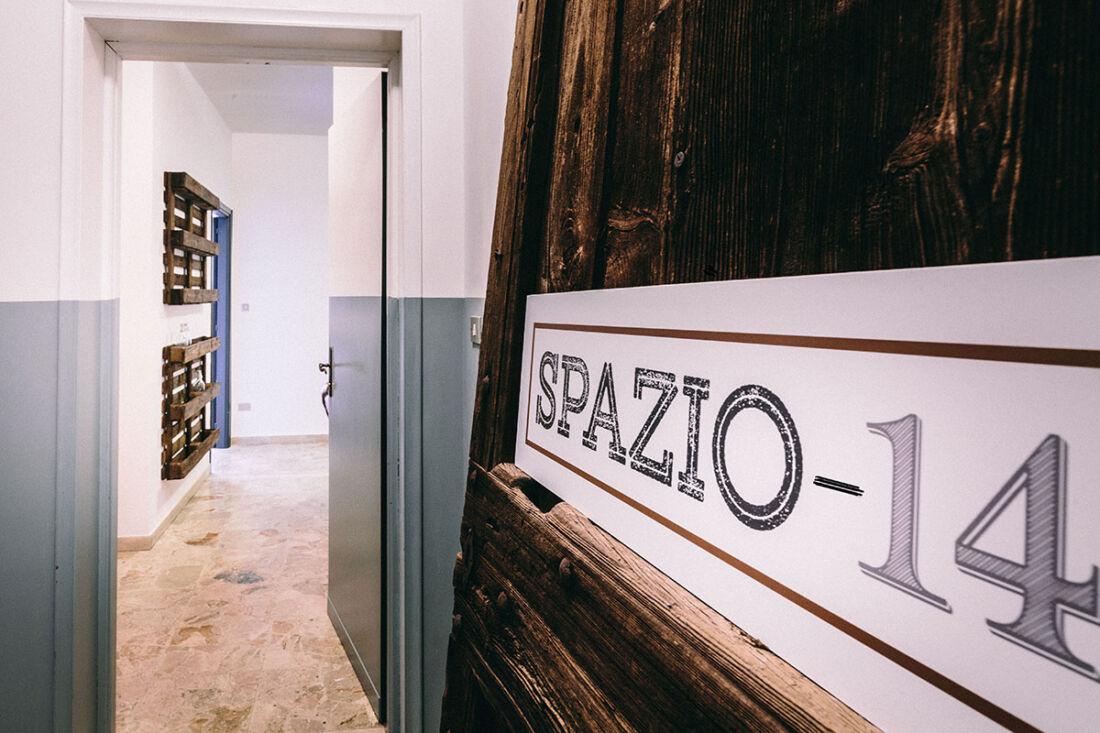 Open day spazio 14 la nuova casa ufficio apre le porte a biella - Progetto casa biella ...