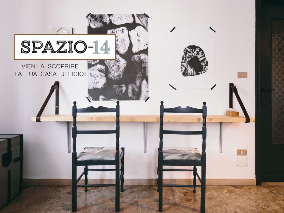 Open Day Spazio-14 Biella