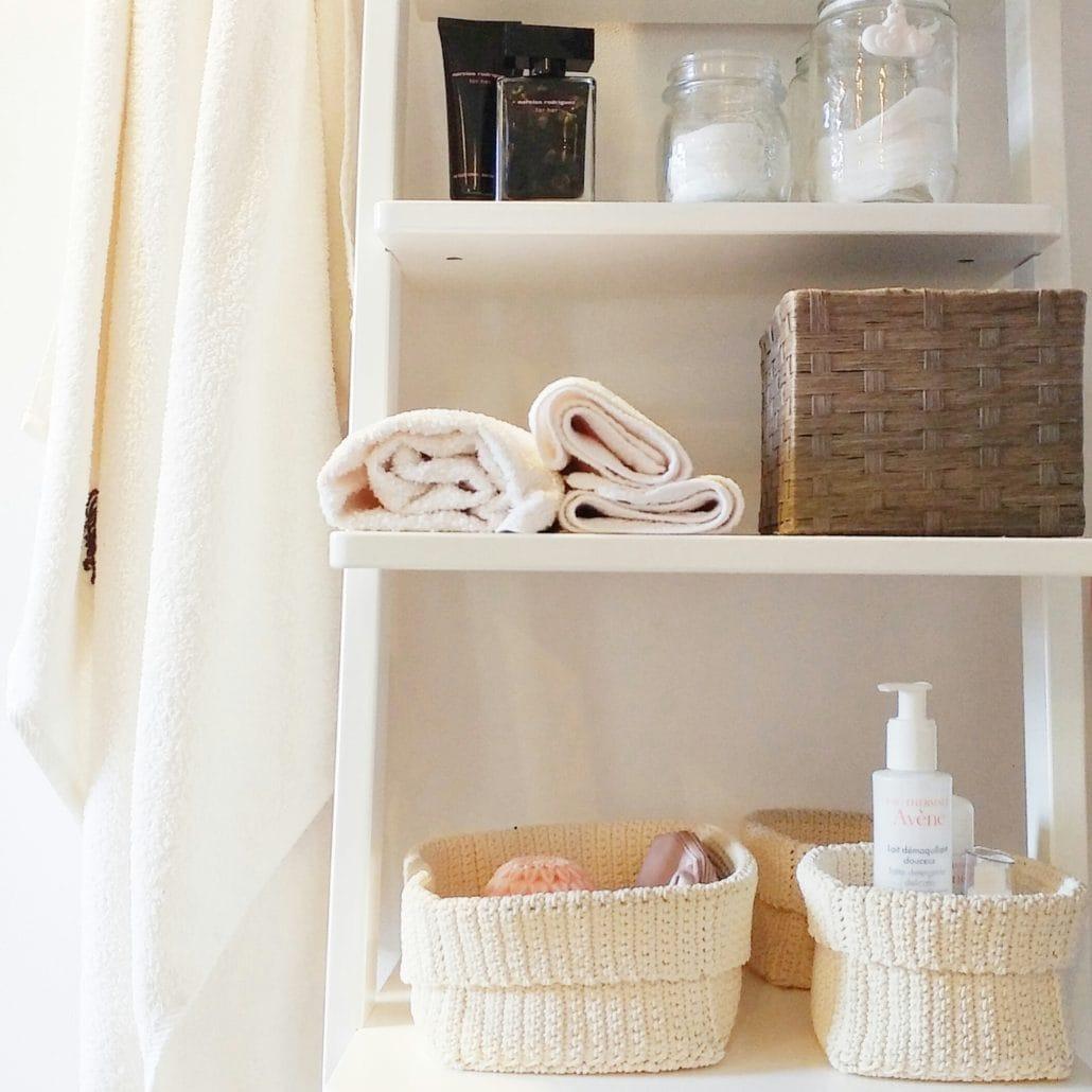 Fai spazio in casa e utilizza arredi utili