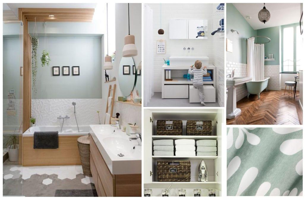Come arredare un bagno piccolo tra colori e soluzioni smart for Arredare un bagno piccolo