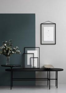 Ristrutturare casa cambiando colore alle pareti, usa il colour blocking