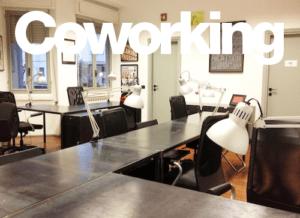 Coworking Santeria Milano