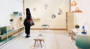 Design Studio Lorier in esposizione al Salone Satellite del Salone del Mobile di Milano edizione 2018