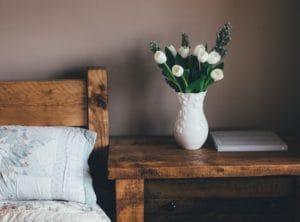 Rinnova lo stile della tua camera da letto in occasione delle pulizie di primavera, segui i consigli di sara togni arredatrice d'interni