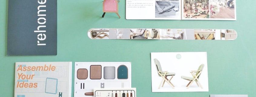 sei marchi di tendenza che al salone del mobile hanno esposto i loro prodotti di design