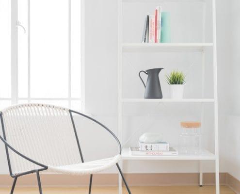 Rinfresca gli ambienti della tua casa in occasione delle pulizie di primavera, segui i consigli di sara togni arredatrice d'interni
