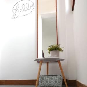 Parti dall'ingresso per personalizzare con stile gli ambienti di una casa in affitto