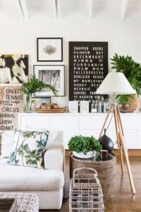 Consigli pratici su come arredare casa con lo stile Urban Jungle