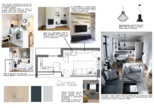 Trova lo stile della tua casa con un progetto di Interior
