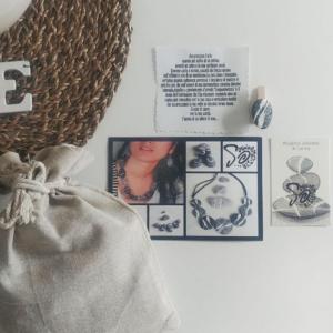 Idea di packaging per una produzione artigianale