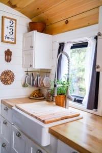 Un nuovo stile di vita con le Tiny House