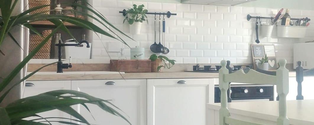 Porta la natura in casa scegliendo materiali naturali