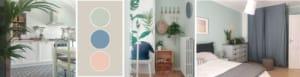 Individua i colori della tua casa per scegliere i giusti complementi