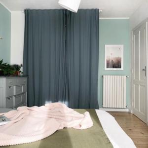 Rinnova la camera da letto con il tessile