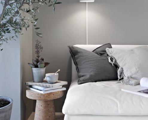 Abbinare il colore grigio