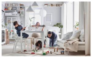 Acquista online i tuoi arredi su Ikea