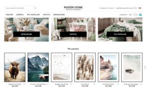 Acquista le stampe online su posterstore