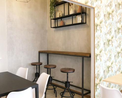 Interior designer per locale